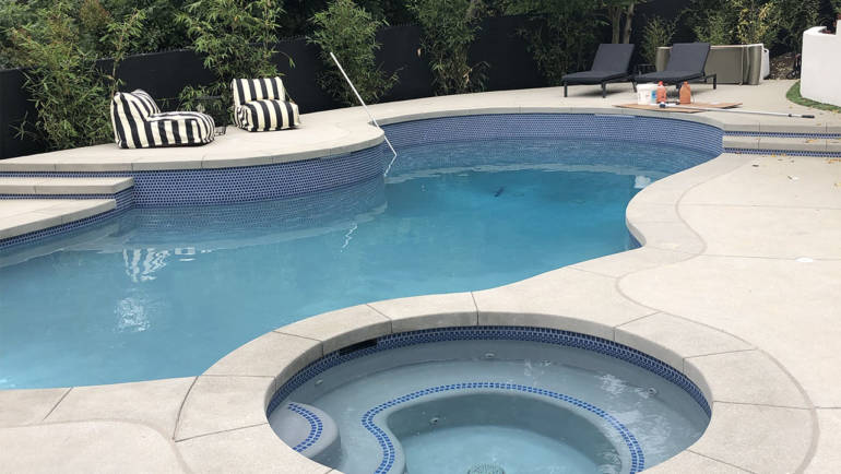SCV Pool Services – 04