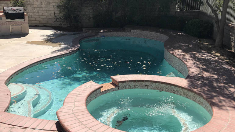 SCV Pool Services – 06