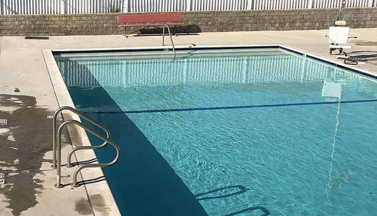 • Santa Clarita Valley Pool Services – #11